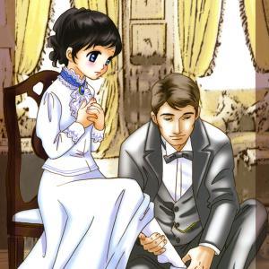 신부 수업(런던 로망스 시리즈 2)