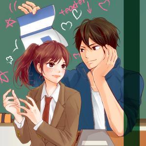 [미즈] 사랑의 수업, 시작합니다!