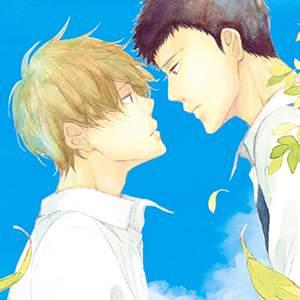 [블루라벨]첫사랑은 군청색에 녹아든다
