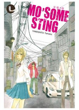 [라르고]MO`SOME STING