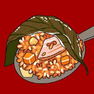 94화 - 만능고추장비빔밥
