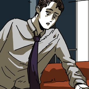 282화 - 한밤의 택배(1)