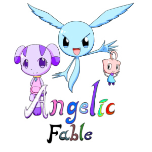 Angelic Fable