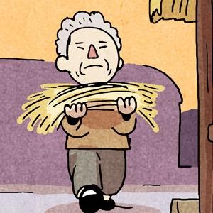 342화 - 할아버지와 소